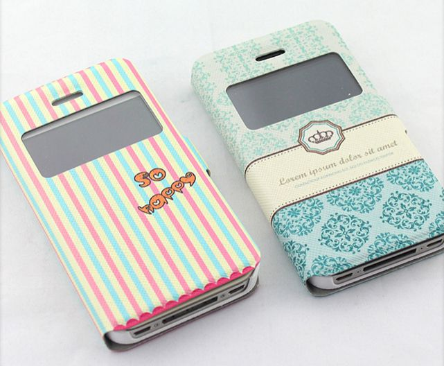 IPhone 4s Otter Box Iphone 4 Cute Case Simple Style Protective